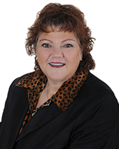 Denise T Allen