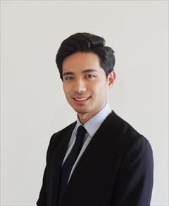 Thom Ishida