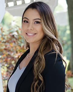 Gina Barrera