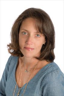 Marci Huber