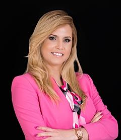 Yanette Rodriguez