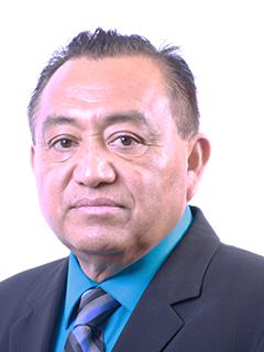 Joaquin Avila