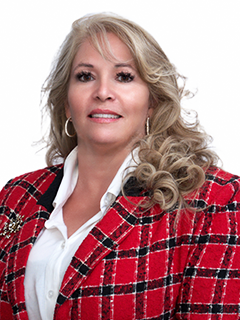 Melissa Merola-Egilmez