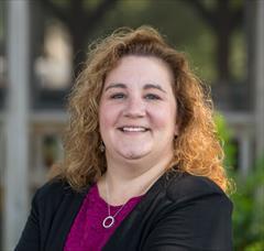 Carolyn Kinsey