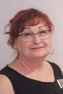 Mary Oghenekparovre