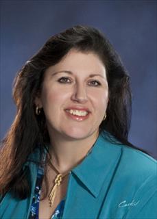 Stephanie Ballard