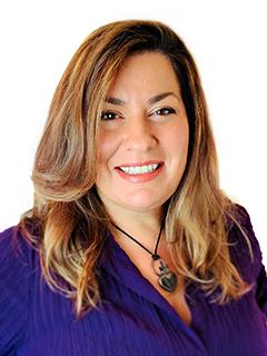 Carrie Lago