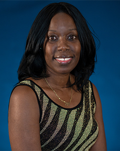 Marcia L. Knight