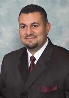 Joe Rivera
