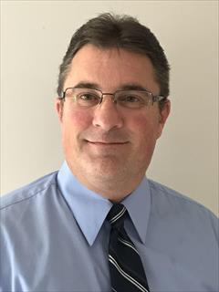 Dave Morgenstern