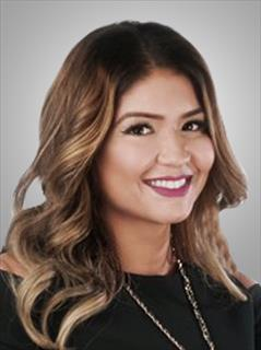 Melissa Santiago