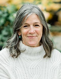 Christine Fish