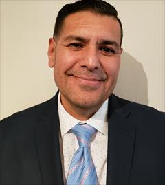 Oswald  Chavez