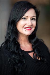 Christina Aragon