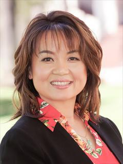 Tiffany Tran  Yamamoto