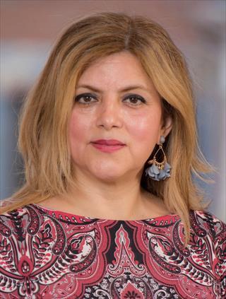 Griselda Al-Asfar
