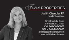 Judith Chandler PA