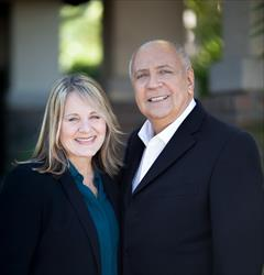 Raul & Mary Beth Viruete