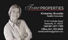 Kimberley Brunetto