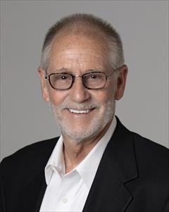 Gary Asher