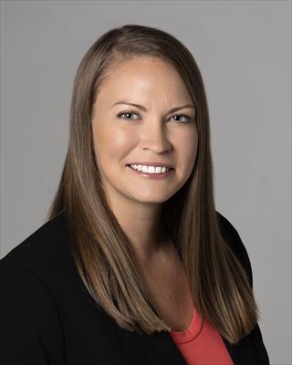 Stefanie Worrell