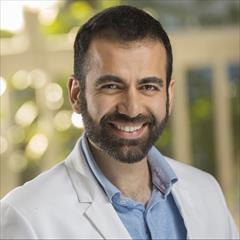 Amir  Mafakher