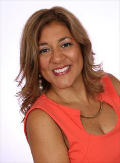 Darlene Torres