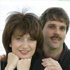 Angela And David Schrager