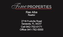 Rae Alba