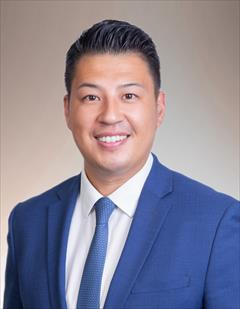 Daniel Bae Lee