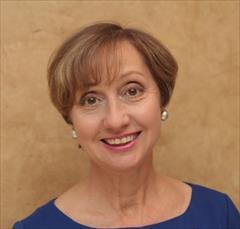Claire Forcier-Rowe