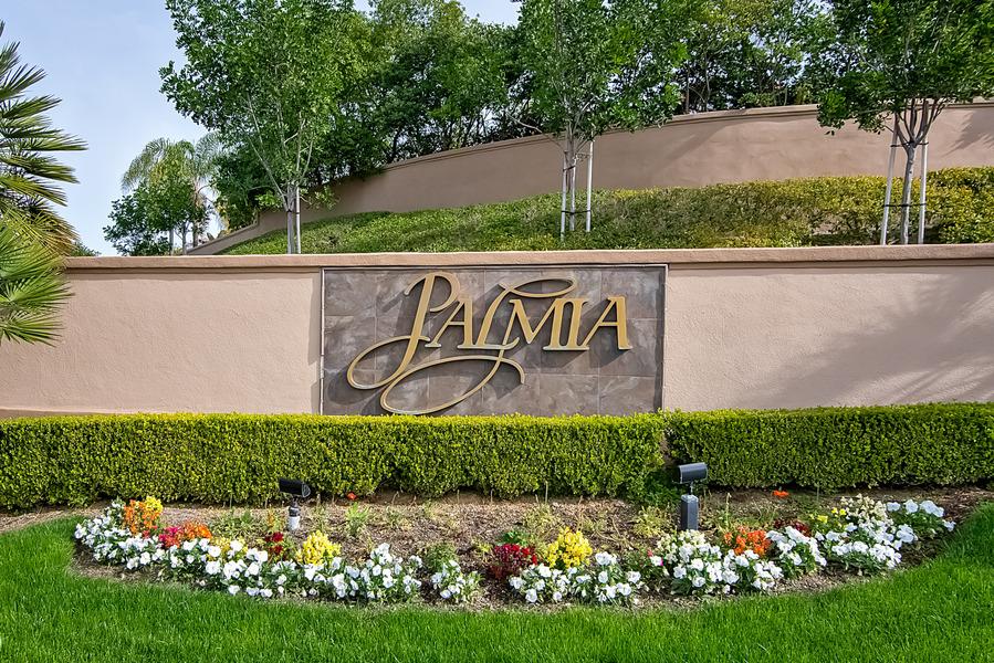 Palmia Community
