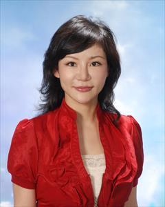 Katy  Xu