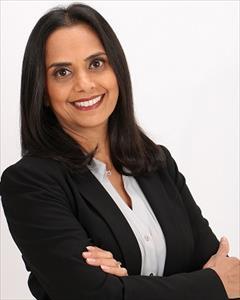 Reena Thaker