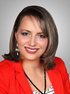 Lilia Scott