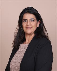Ayesha Ayubi