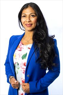 Sonia Aldana