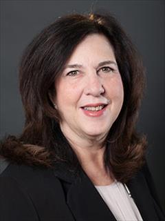 Judy Rudat