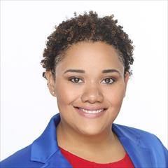 Jamila Higgs
