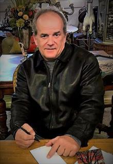Mark Deane
