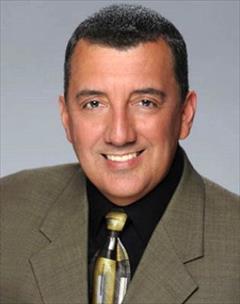Tony Palos
