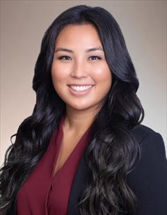 Wendy Fujitani