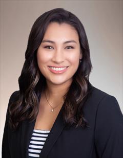 Samantha K Marumoto
