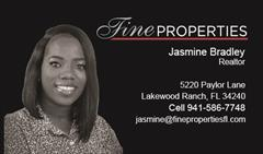 Jasmine Bradley