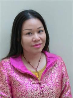 Holly Ma