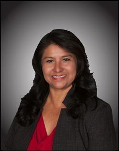 Leticia Marquez
