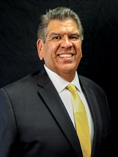 Gilbert Garcia, Realtor
