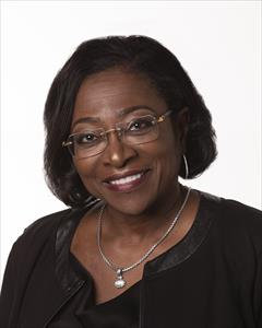 Tracy Williams
