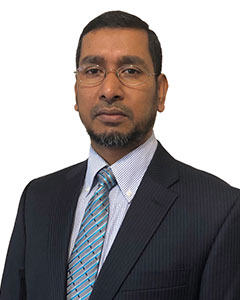 Mohammed M Allam