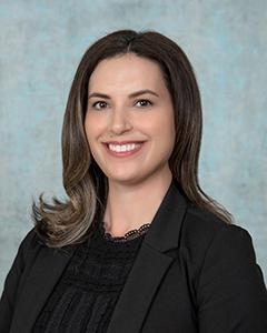 Arielle Fischer